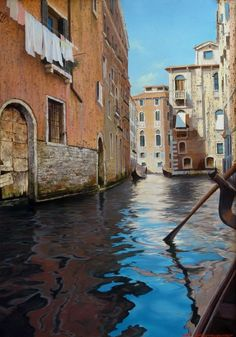 Mind Blowing Oil Paintings by Chinese Artist Guan ZeJu