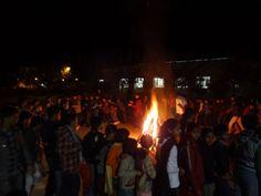 Lohri 2014: Origins, customs and celebrations of the festival