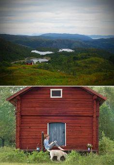 Norwegian Hytte