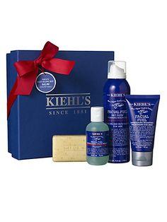 Kiehl's Since 1851 - Men's Refueling Kit $42