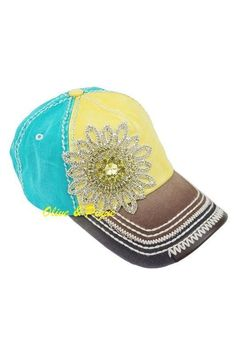 b971b0eab79 Rhinestone Ball Cap  39.00  fashion  clothing  shoes  accessories   womensaccessories  hats (ebay link)