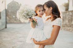 Mother daughter love, Weddings in Croatia