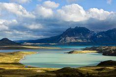 Parque Nacional Perito Moreno,patagonia austral,Argentina.                                                                        Foto de Xavier Martin.