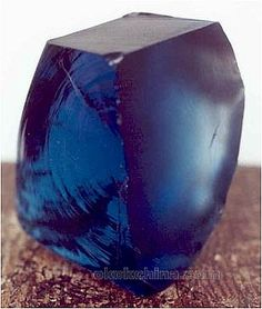 Sapphire - , Inspiration, love, meditation, peace, dealing, power, prosperity, protection
