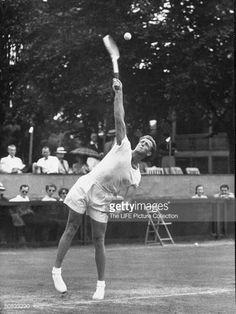 Frank Sedgman (Australian) - 1952