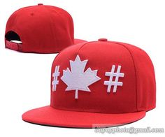 Wu Tang Fashion Snapback Hats Adjustable Caps Red|only US$6.00 - follow me to pick up couopons.