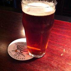 Cerveja Heaven's Gate Goose Island, estilo India Pale Ale (IPA), produzida por Goose Island Brewery, Estados Unidos. 5.6% ABV de álcool.