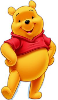 Download Winnie The Pooh Mobile Screensavers for your cell phone
