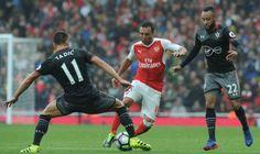 Arsenal Player Ratings: Perez struggles as Koscielny and Cazorla impress   via Arsenal FC - Latest news gossip and videos http://ift.tt/2ceZbyq  Arsenal FC - Latest news gossip and videos IFTTT