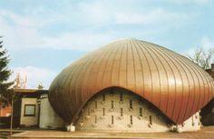 Nusrat Jahan Mosque, Copenhagen, Denmark