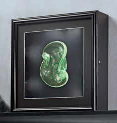 Lighted Shadow Box - Zoom