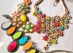 Beauty & Beyond: Burst of Colour from Flipkart.com