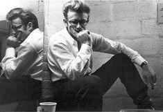 James Dean at his best... http://www.eyeglassboy.com/Mens_Vintage_Eyeglasses_Frames_JD_Courtland_Producer_Black.html