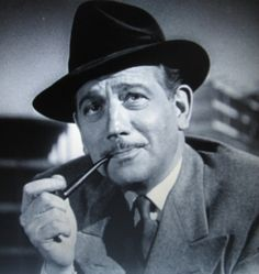 melvyn douglas actor