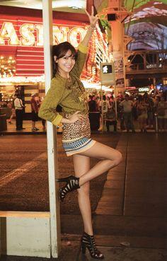Sooyoung - Las Vegas
