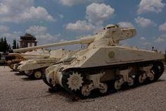 Sherman FL-10