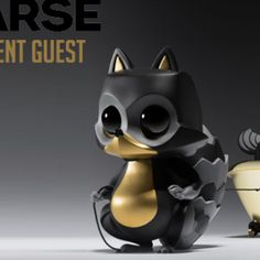 Permanent Guest By Coarse