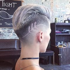 Here we have we collected most beautiful and trendy hair tattoo designs ideas for your inspiration. You can choose hair tattoos for next hairstyles. Undercut Hairstyles Women, Pixie Hairstyles, Cool Hairstyles, Shaved Hairstyles, Hairstyle Ideas, Undercut Women, Hairstyles 2018, Medium Hairstyles, Wedding Hairstyles