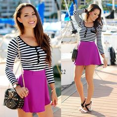 Sexy Summer Outfits That Will Make you Look More Attractive and IrresistibleFashion and Glow | Page 7