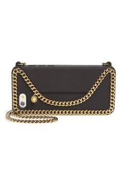 Stella McCartney 'Falabella' iPhone 6 Case available at #Nordstrom