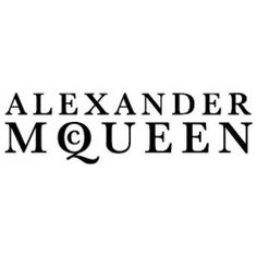 Alexander McQueen Brands of the World ❤ liked on Polyvore