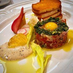 The Continental - One of Naples newest restaurants. #Ilovenaplesfla #PatrickDearborn #Iheartnaplesflorida #naples