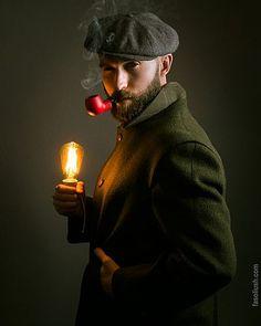 176 Best hot pipe men images in 2019 | Pipe smoking, Smokers ...