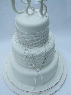 Emma jayne wedding cake