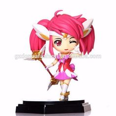 11cm League LOL Figure 4 Generations Lady Of Luminosity Lux Action Figures PVC LOL Doll ACGN Collectible Brinquedos Model Toy, View Nendoroid, donnatoyfirm Product Details from Guangzhou Donna Fashion Accessory Co., Ltd. on Alibaba.com