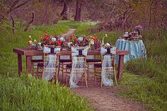 Tbdress-blog Ideas For Alice In Wonderland Wedding
