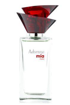 I love this parfum by #MiaMariu!