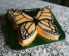 Monarch Butterfly for Emma