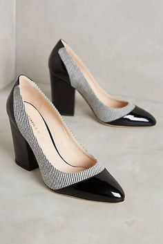 d9a9baa19a 80 Best Professional Shoes images | Flat Shoes, Flats, Heels