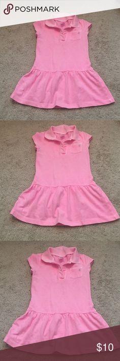 EUC Carter's Toddler Tennis Dress Size: 2T EUC Carter's Toddler Tennis Dress Size: 2T. Smoke free and pet free home Carter's Dresses Casual