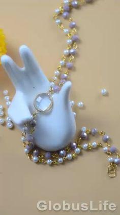 DIY: Jewelry Beads