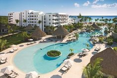 Feel the warm sand sift between your toes at the breathtaking Secrets Cap Cana Resort & Spa. The 2018 Noble Beach Prize winner for Best Beach Bliss, Secrets Cap Cana offers all-inclusive vacation packages. Best All Inclusive Vacations, Punta Cana Vacations, Punta Cana All Inclusive, Best Resorts, Dream Vacations, Vacation Spots, Vacation Ideas, Apple Vacations, Greece Vacation