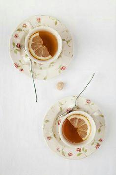 Tea and Lemon ♡pinterest: ashshila