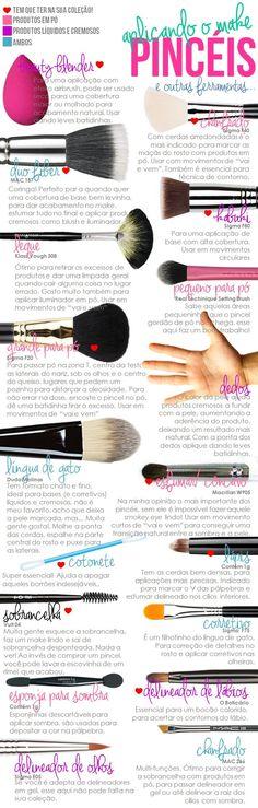 Cameo Carry All Beauty Case Pro Make Up Set - Premium Collection - Cute Makeup Guide Contour Makeup, Skin Makeup, Matte Makeup, Makeup Tools, Makeup Brushes, Makeup Products, Beauty Products, Eyeshadow Brushes, Eyeshadow Makeup