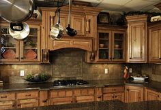 Out Of The Woods Custom Cabinetry