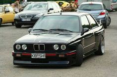 M3 My Dream Car, Dream Cars, Bmw E30 M3, M Class, Sports Sedan, Bmw 3 Series, Bmw Cars, Cars Motorcycles, Automobile