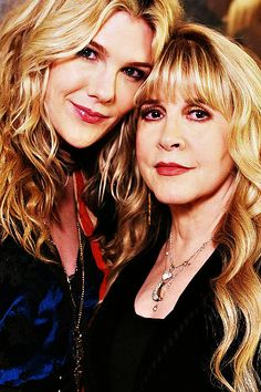 Coven - I loved last night's episode with Stevie Nicks!
