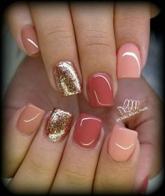 Installation of acrylic or gel nails - My Nails Fancy Nails, Love Nails, Pink Nails, How To Do Nails, My Nails, Cute Fall Nails, Neon Nails, Black Nails, Gorgeous Nails