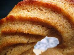 Ricetta Biscotti alla farina di farro e miele da A Tavola con Mammazan