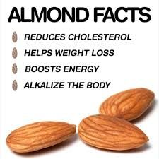 Awesome Health Tips You Never Knew Almonds Could Help To Achieve Your Dream Body