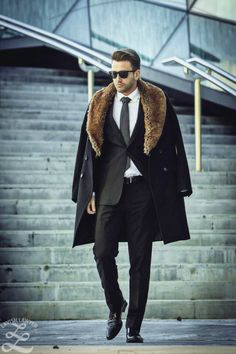 Style! king #fashion http://patwhelton.com