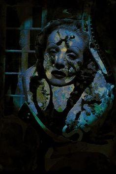 "Saatchi Art Artist CARMEN LUNA; Photography, ""10-Art PHOTO. Marlene Dietrich. Edicion Limitada 7."" #art http://www.saatchiart.com/art-collection/Photography/Art-PHOTO/71968/74729/view"