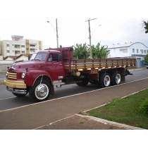 Caminhão Antigo Bedford                                                                                                                                                                                 Mais