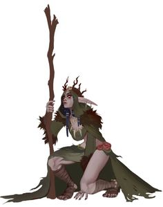 434 Best Druid images in 2019 | Character concept, Character