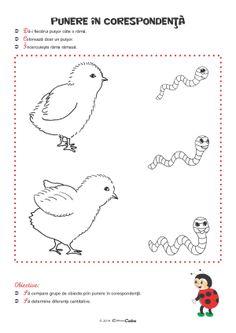 Fise de Lucru - Editura Caba - Carti, caiete de lucru, materiale didactice Preschool Worksheets, Crafts For Kids, Teacher, Activities, Preschool Math, Math Resources, Crafts For Children, Professor, Kids Arts And Crafts