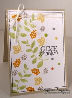 Cards - * Newton's Nook Designs on Pinterest | Nooks ...